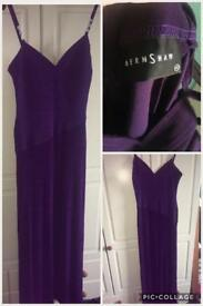 Bernshaw dress