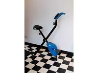 Sorts Folding Magnetic Exercise Bike