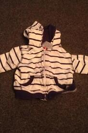 Baby boy clothes age 0-3 months