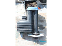 Opella AP 80 toilet siphon flush