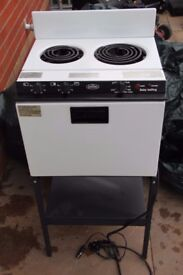 Baby Belling Table Top Mini Oven