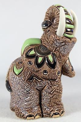 DeRosa Rinconada Family Collection 'Green Elephant Samburu' #F174G New Release