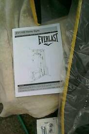 Everlast multi gym