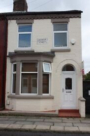 Lovely 3-4 bed house in excellent condition in Aighburth, L17