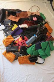 Large lady's bag bundle