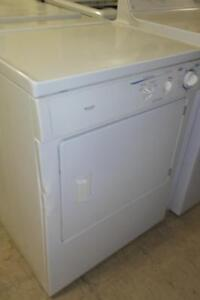 WORKING   DRYERS CLEAN AND GUARANTEED WORKING