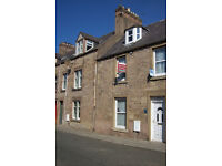 Large 7-bedroomed terraced property for sale currently run as a successful B&B business
