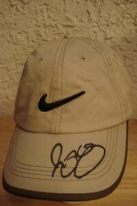 Rory Mcilory Signed Cap