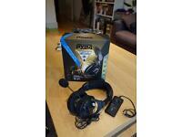 Px24 PS4 turtle beach headphones