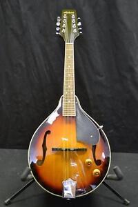 mandoline alabama sunburst