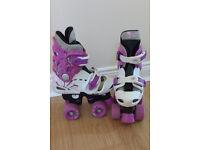 junior osprey roller skates
