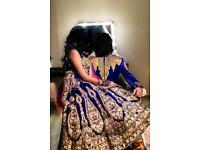 Bridal Lengha and Sherwani