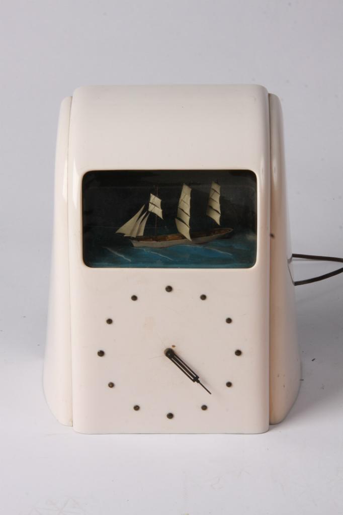 Vintage Bakelite Doorbell &
