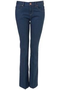 TOPSHOP MOTO Jessie Flare Jeans Sizes 8 10 12 14 16 £42 (New Sizes Listed)