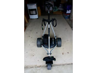 Stowamatic GT2 Electric Golf Trolley,Battery & Charger