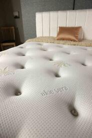 Single Mattress, Memory foam, sprung, Orthopedic, 3ft, single, mattress. Double, King size, Firm.