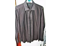 Mens Shirt Large By SAND