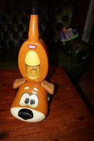 Dog Hoover