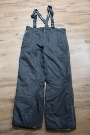 Tog 24 Mens XL Ski Salopettes