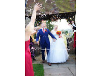 Wedding Photographer - Packages start from £250! JC Creative Photography
