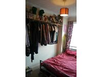 A Double Room in a 2 bed shared house in Brighton with Garden