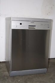 Siemens Dishwasher Digital Display Excellent Condition 6 Month Warranty Delivery/Install Available