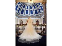Maggie Sottero Lisette Wedding Dress