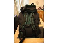 65L Backpack ProAction Great for Hiking and Camping