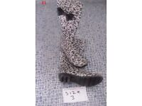Childrens Shoes and Boots