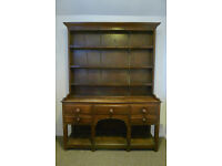Antique Welsh Dresser for sale - Reading