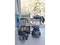 Used Kenwood BL446 Blender, 1.5 Litre, 500W