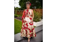 Indian Wedding Dress for sale - One of a Kind Tailor Made