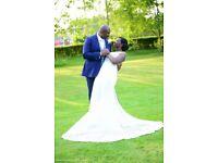 London Based - Wedding Photographer & Videographer Crew Cinematographer - Christian, Muslim, Sikh