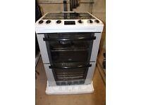 Zanussi Electrolux Gas Cooker