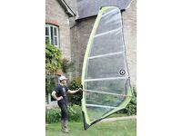 Neil Pryde 5.5m sail