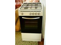 Gas Cooker 2 years old - excellent condition