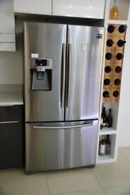 American Fridge Freezer Samsung S/S