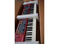 BOXED!! Nord Stage 2 Ex Compact 73 Keys - WITH EXTRAS! Immaculate condition