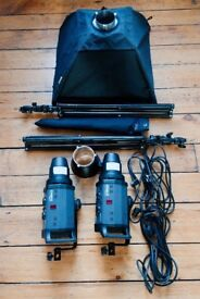 Bowens Gemini Studio Lighting Kit