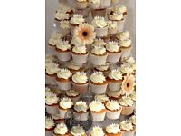 8 Tier Cupcake Stand