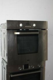 Built-In Single Ovens Available For Immediate Delivery and Install Prices Start as Low as £75