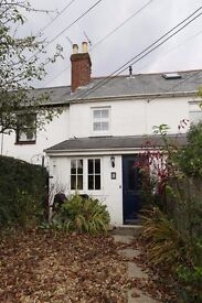 2/3 Bed character cottage to let - lovely rural views in North Baddesley