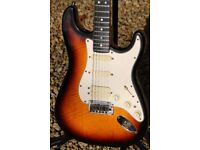 Fender Stratocaster Ultra 1991