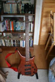 Vester Clipper 1 active bass