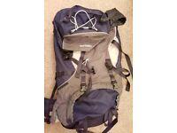 Tatanka 65l backpack