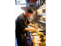 Kitchen Manager - Live Out/ In - Up to £9.50 per hour - The White Hart - Potters Bar - Hertfordshire