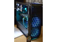 High End Gaming PC - 8 core AMD, GTX770 SSD