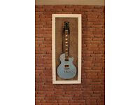Guitar frames