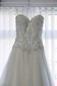 Ivory Serenity wedding dress s