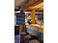 Pub General Manager - Live in available